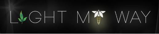 Light My Way Logo